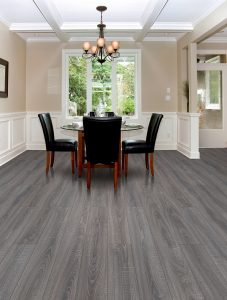 Bedwell Oak Laminate Flooring