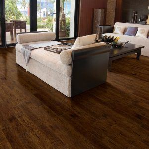 Charleston Hickory Laminate