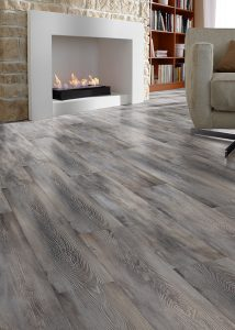 Coastline Oak Laminate Flooring