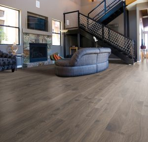 Handel Oak Laminate Flooring