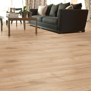 Jacksonville Maple Laminate Flooring