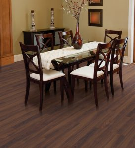 Rogan River Laminate Flooring