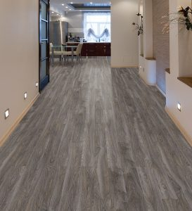 Sterling Oak Laminate Flooring